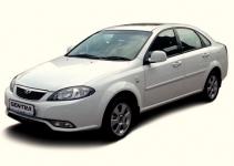 Chevrolet Lacetti/Daewoo Gentra